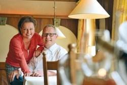 Günter und Regina Kesper