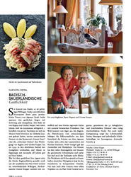 ala carte Magazin 2014