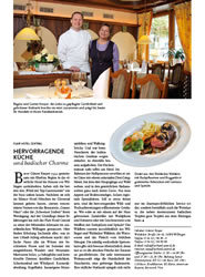 Magazin a la carte